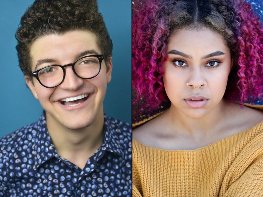 TOUR-Dear Evan Hansen-Jared Goldsmith-Phoebe Koyabe-6/18