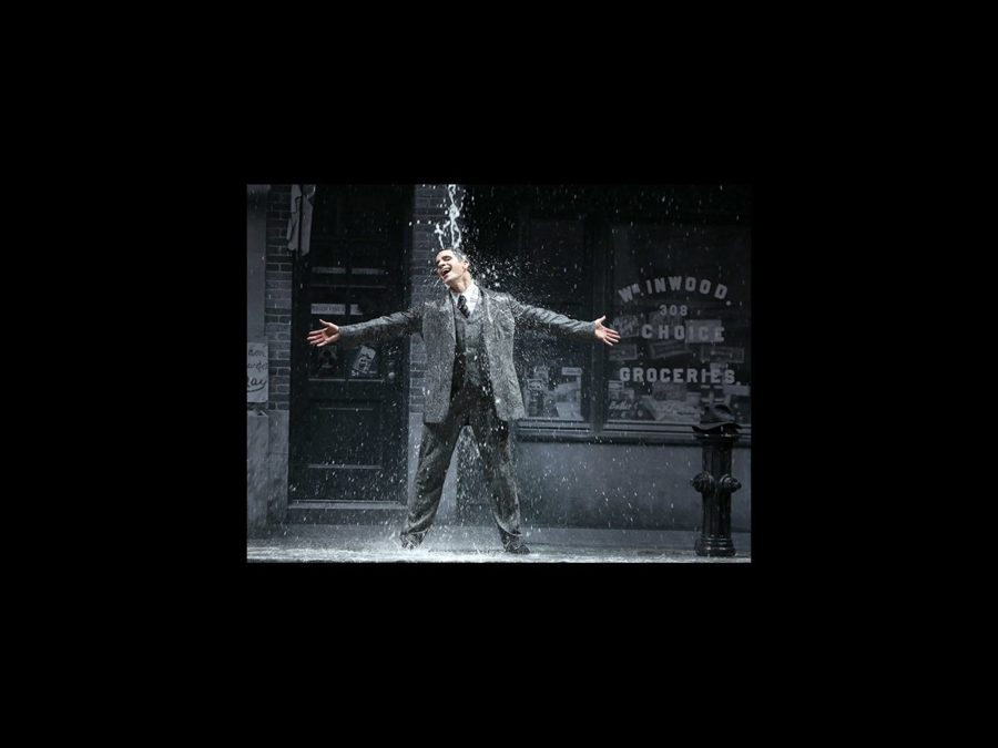PS - PARIS - Singin in the Rain - Dan Burton - wide - 11/15