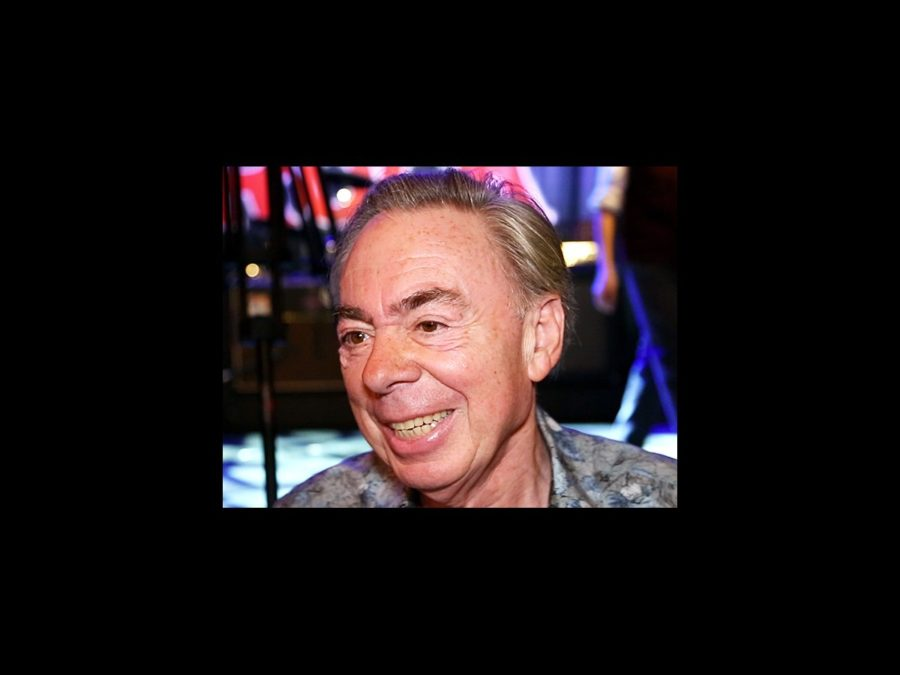 VS - School of Rock Workshop - 6/15 - Andrew Lloyd Webber