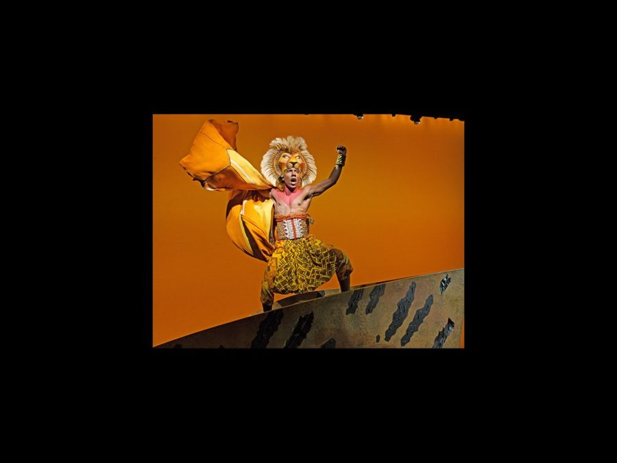 PS - The Lion King - Aaron Nelson - wide - 8/14