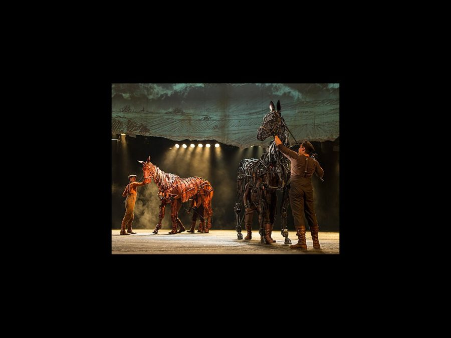 PS - War Horse - tour - wide - 8/12