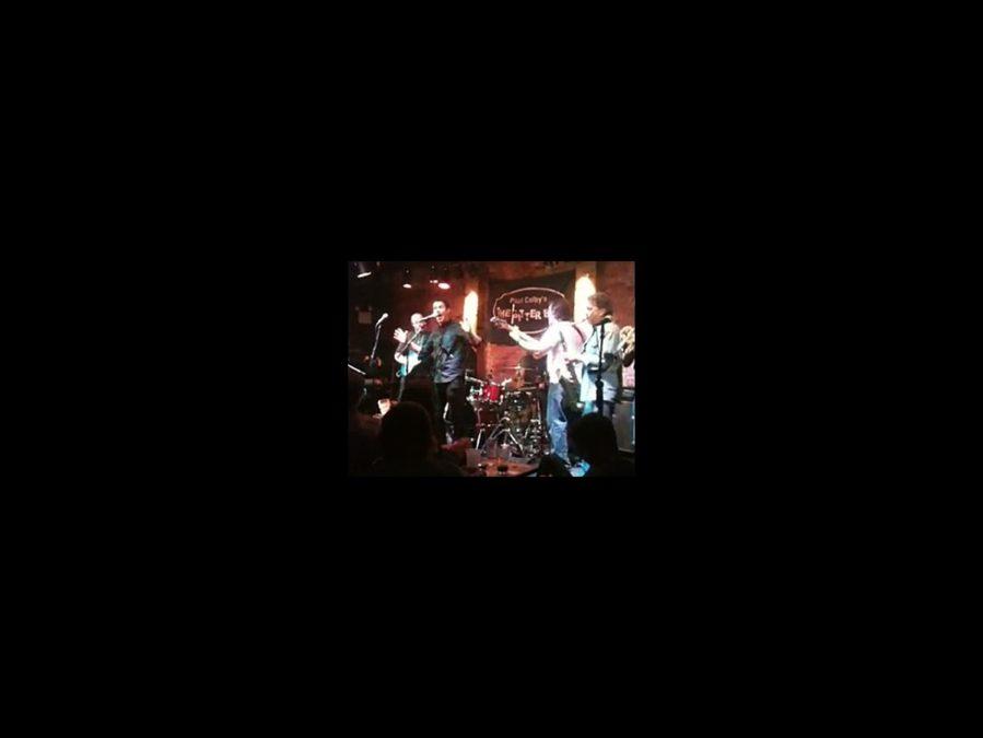 Watch It - Nick Jonas and John Stamos - 9/12