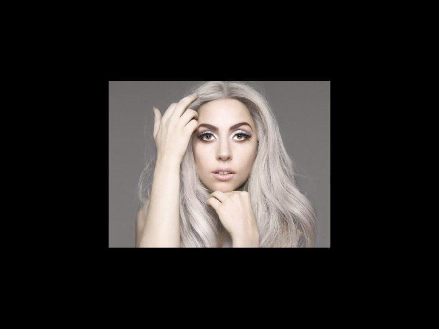 Lady Gaga - wide - 8/12