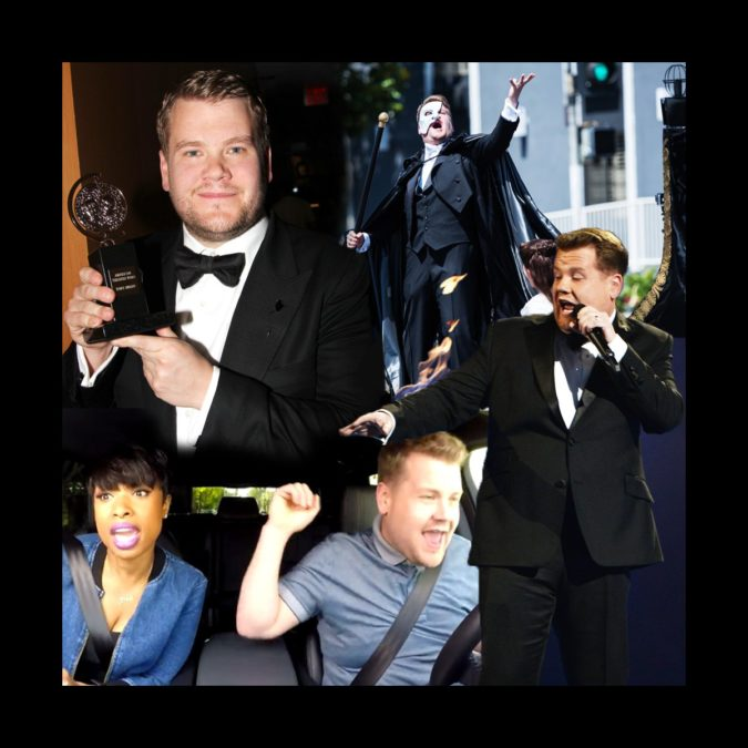 James Corden - 2/15 - Bruce Glikas