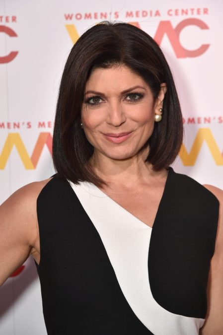 Tamsen Fadal - 12/17 - Getty Images
