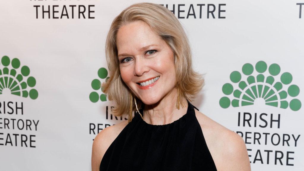 Rebecca Luker - 06/2017 - Emilio Madrid for Broadway.com