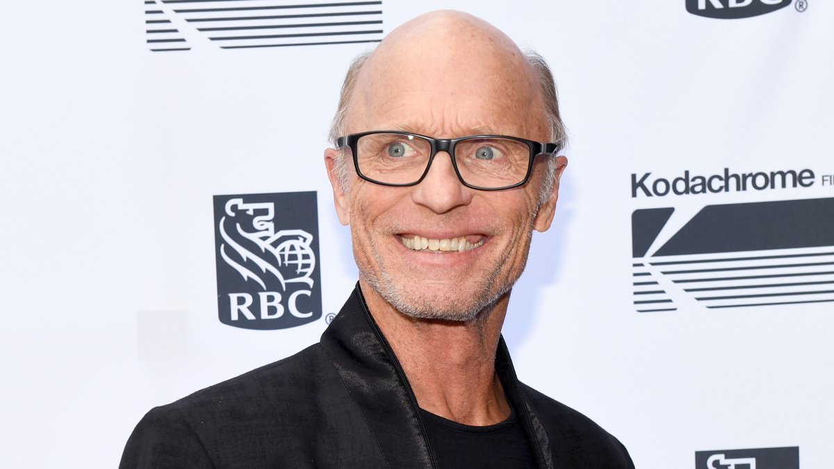 Ed Harris - 09/2017 - Sonia Recchia/Getty Images